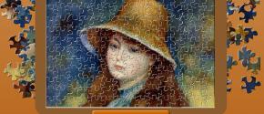Jigsaw Tablet: Classic Arts