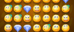 Emoji Match-3