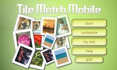 Mobi match