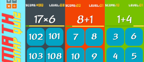 Math Snap Quiz
