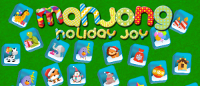 Mahjong Holiday Joy 2016