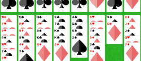 Freecell Solitaire Multi